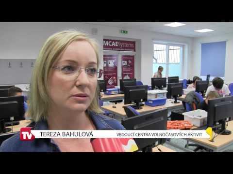 TVS: Uherské Hradiště 20. 7. 2016