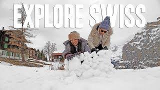 Video DO YOU WANT TO BUILD A SNOWMAN ? MP3, 3GP, MP4, WEBM, AVI, FLV April 2019