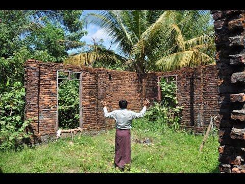 Plein Cadre - Myanmar : une foi persévérante devant les ruines