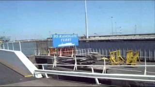 Élet a kikötőben