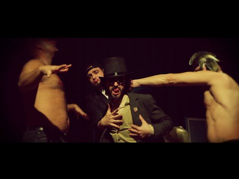 "LA BONGO FT. BARRYMC – ""SECRET SOCIETY"" [VIDEOCLIP]"