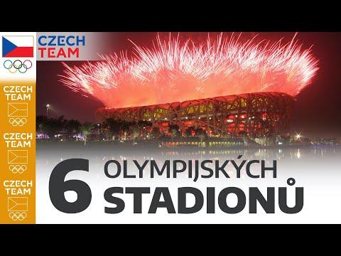 Nejslavnější! TOP 6 olympijských stadionů