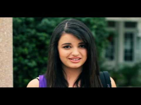 Rebecca Black - Friday (Official Video)  (Punk Rock Cover)
