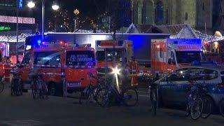 Special report: Berlin Christmas market attack