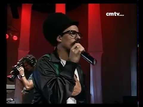 Dread Mar I video No te amo - CM Vivo 19/05/10