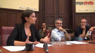 Conferenza stampa Sturniolo e Lo Presti