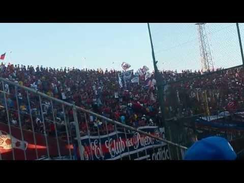 Cerro 4-0 Gral Diaz / Todos los de olimpia se quieren matar - La Plaza y Comando - Cerro Porteño