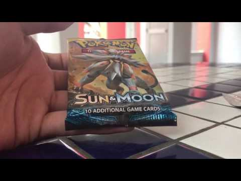 Sun & Moon ( Troll Pack )