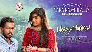 Video Enna Nadanthalum - Meesaya Murukku  Music Video | Hiphop Tamizha  | Sundar C | Avni MP3, 3GP, MP4, WEBM, AVI, FLV Maret 2018