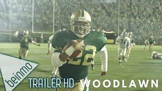 Woodlawn Official Trailer 3 (2015) Jon Voight, Sean Astin Inspiring Football Movie