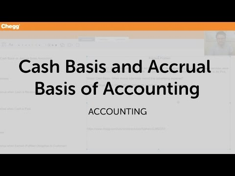accrual method accounting