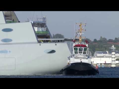 World Largest Sailing Yacht A Superyacht grande yate grand voilier_A valaha feltöltött legjobb vitorlázás videók