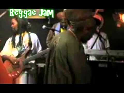 Reggae Jam Ediition pt 2 (видео)