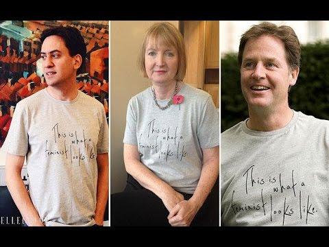 Labour's Sweatshop T-Shirts