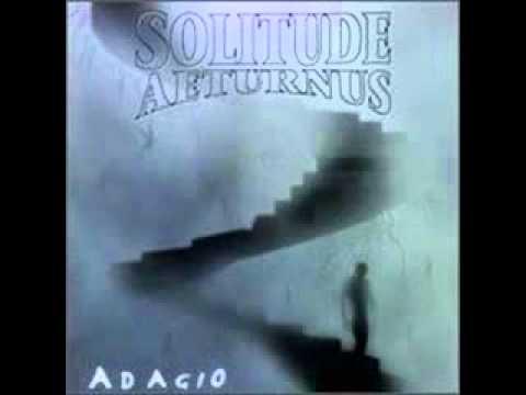 Solitude Aeturnus - Heaven And Hell lyrics
