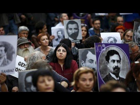 Οι τουρκικές αντιδράσεις μετά την αναγνώριση της γενοκτονίας των Αρμενίων από τη Γερμανική Βουλή