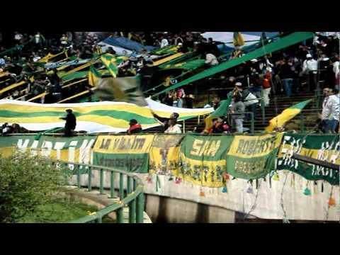 Aldosivi - Patronato 23-10-2010 (01) - La Pesada del Puerto - Aldosivi