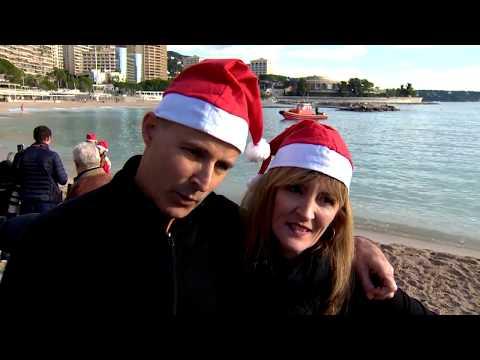 13th Christmas swim