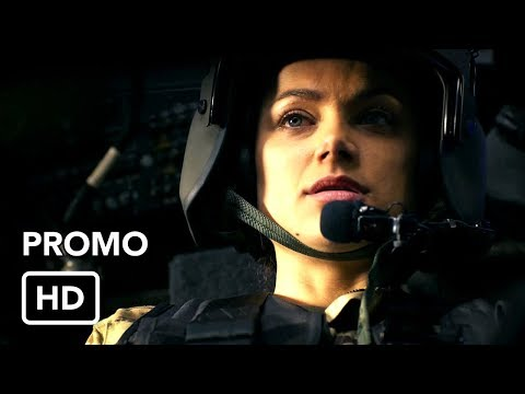 "Valor 1x11 Promo ""Command & Control"" (HD)"