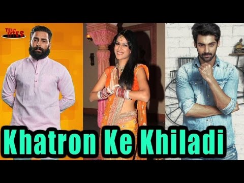 EXCLUSIVE! Karan Wahi, Nia Sharma and Manveer Gujj
