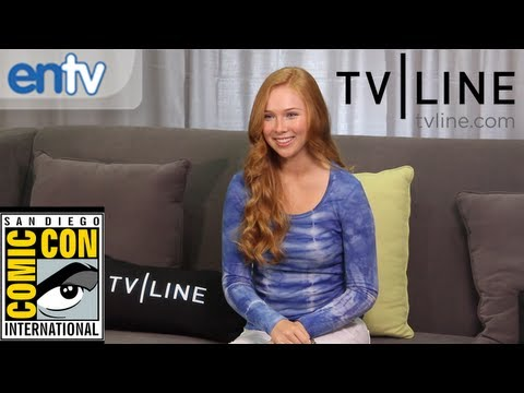 molly quinn on season 5