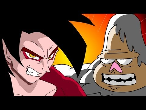 GOKU vs EVERYBODY UCF7.6 - SKIPS! GALACTUS!