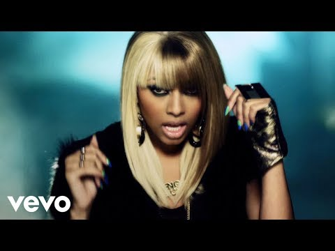 Keri Hilson - One Night Stand (Official Video) ft. Chris Brown