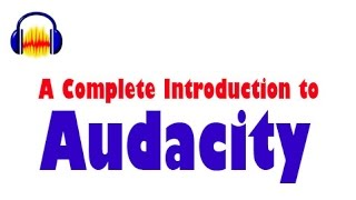 Video Audacity: Complete Tutorial Guide to Audacity for Beginners MP3, 3GP, MP4, WEBM, AVI, FLV Februari 2019