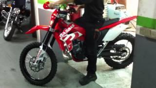 6. Gas Gas EC 250 2013