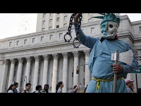 ΗΠΑ: Το Ανώτατο Δικαστήριο δικαίωσε τον Τραμπ