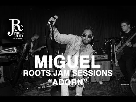 Adorn Live at Roots Jam Session 2015