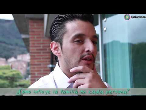 Juan Pablo Barragán, el actor que transforma vidas a través del arte [Pulzo Video]