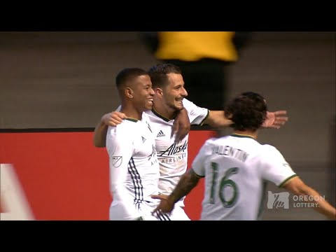 Video: Sebastián Blanco's golazo against RSL | The Complete Look