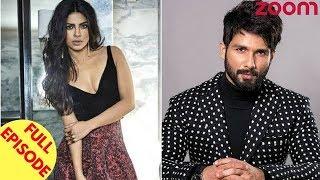 Priyanka Not Interested For 'Quantico' 4? | Shahid To Star In Rakeysh Omprakash Mehra's Next & More