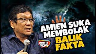 Video G3RAM! Inas Nasrullah Hanura Ked3ngkian Amien Rais pada Jokowi Sampai ke SumSum MP3, 3GP, MP4, WEBM, AVI, FLV Januari 2019