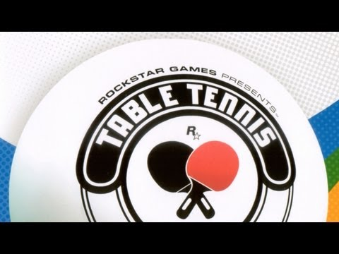 table tennis xbox 360 gameplay