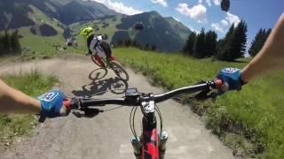Náhľad videa Saalbach 2016 - BTVT