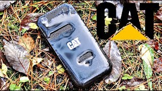 Download Lagu CAT S41 Review - Indestructible Rugged IP68 Phone! Mp3