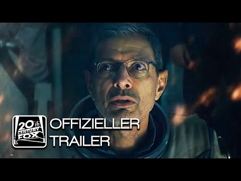 Independence Day: Wiederkehr | Trailer 2 (2016)