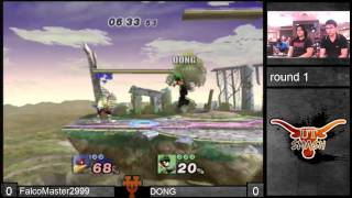 Epic set, 4-stock, and finish from Dong at Campus Clash I