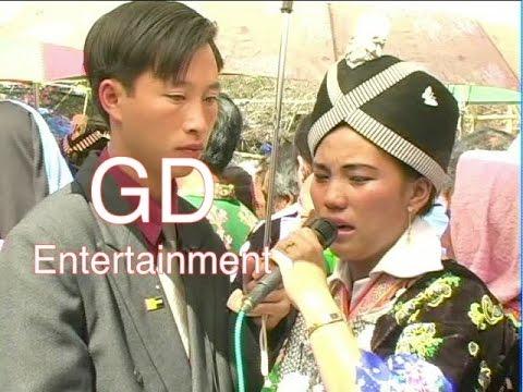 Kwv Txhiaj Zag Thoj & Ntxhais Lauj #1 (видео)