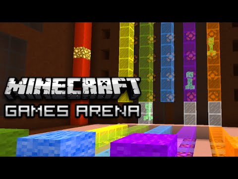 Minecraft: CREEPER GUITAR HERO AND MORE!