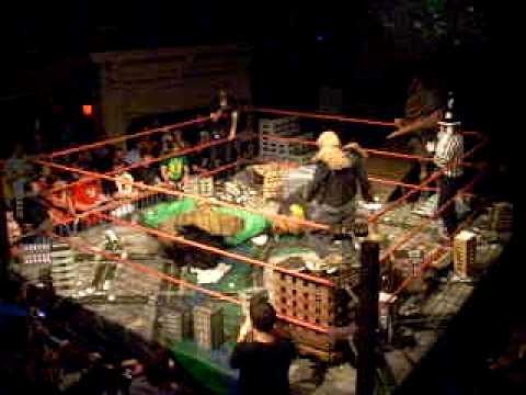 Collection - Kaiju Big Battel