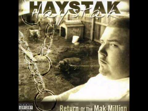 Haystak - Flamboyent