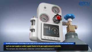 video thumbnail EC-301 Carbon dioxide control unit for aquarium with out regulator youtube