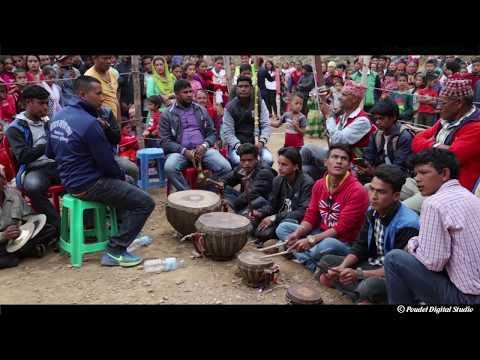 (आहा ! बाग्लुङ्गे बाजाको धुन ले मनै लोभ्यायो || Beautiful Panche Baja Music - Duration: 11 minutes.)