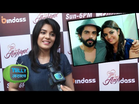 Pooja Gaur's Special Plans For Valentines Day | Ye