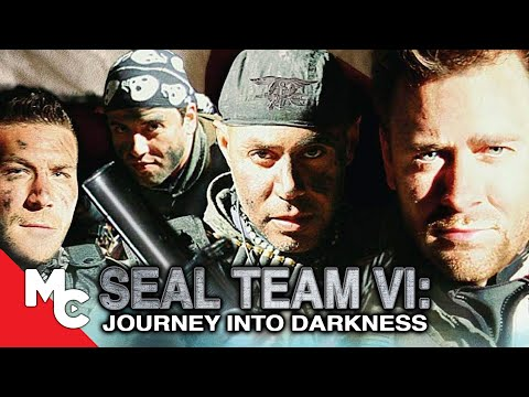 SEAL Team VI | Full Action Drama Movie