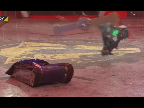 Robot Wars Series 10 Episode 3