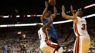 NBA - basket - Russell Westbrook - Oklahoma City Thunder